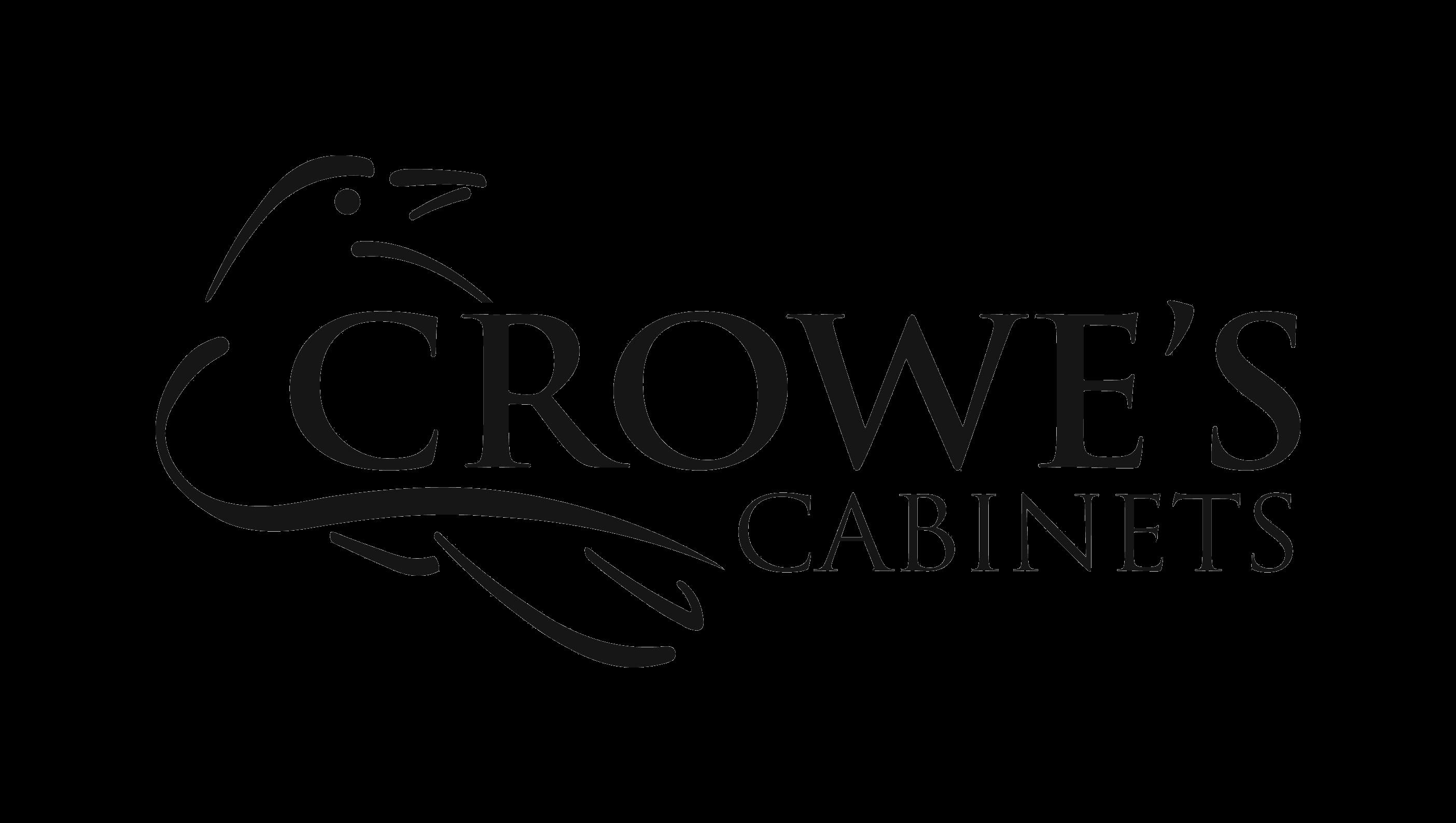 Crowe's Cabinets Logo