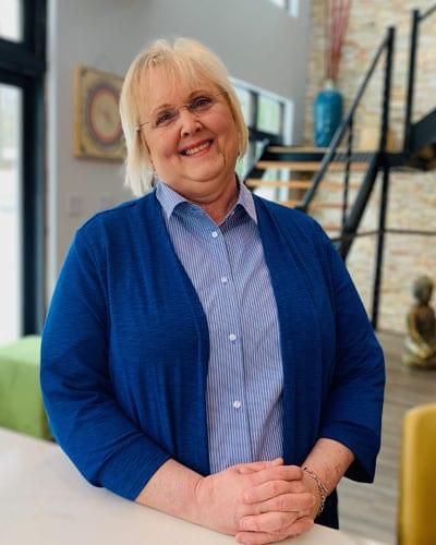 Annette Hospodar