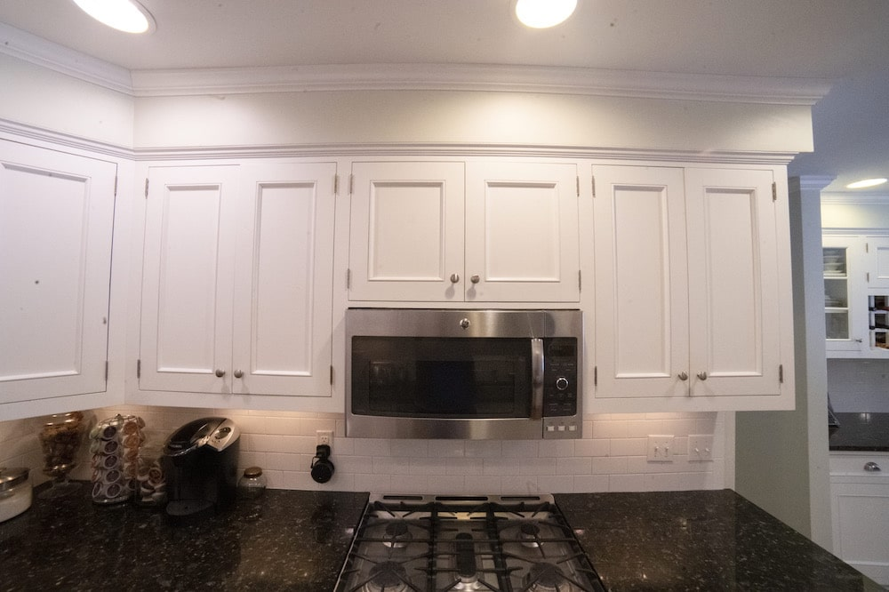 Classy Kitchen And Beyond Crowes Cabinets Inc